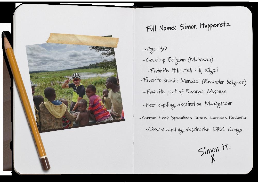 About Komeza Rwanda Komeza Rwanda